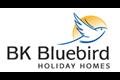 BK Bluebird logo